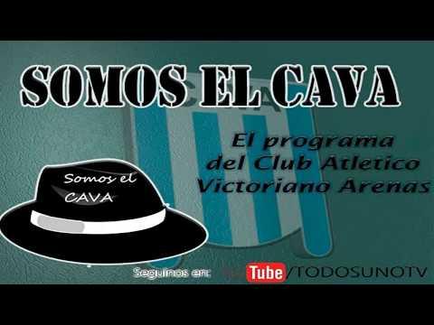 Victoriano Arenas 3 Midland 1- Los goles