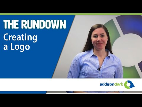 The Rundown: Creating a Logo