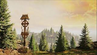 Gray Dawn - Un joc făcut de români