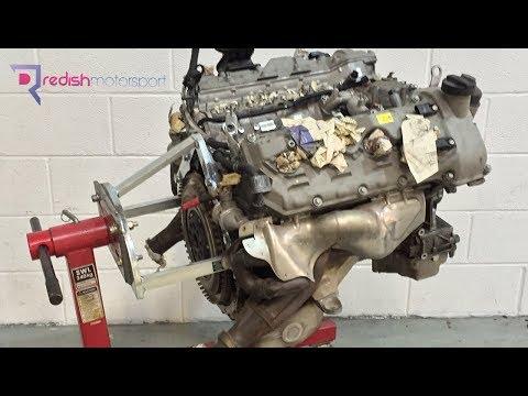 E9x M3 Conrod Bearing Shells - Redish Motorsport