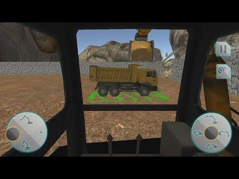 Строительные Машинки Мультик Очень Реалистичный Симулятор Рабочей Техники Trucksиз YouTube · Длительность: 4 мин27 с