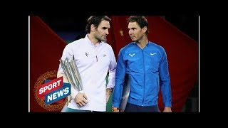 Do Roger Federer and Rafael Nadal get on? Nadal reveals what he really thinks of Federer
