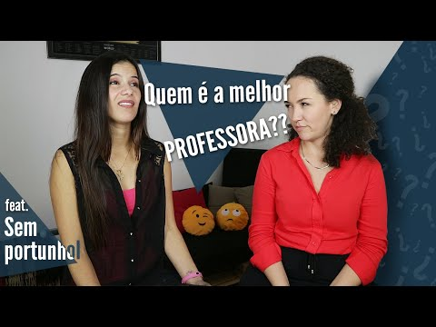 Professor Nativo ou Brasileiro?