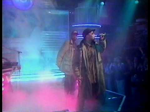 Dream Warriors - My Definition Of A Boombastic Jazz Style (TOTP)