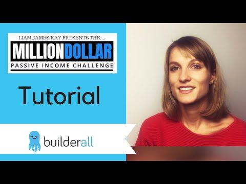 Million Dollar Passive Income Challenge Tutorial