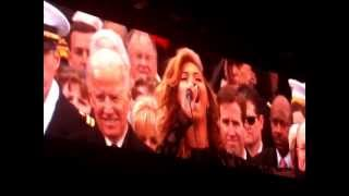 I Was Here + I Will Always Love You + Halo (Live) - Beyonce