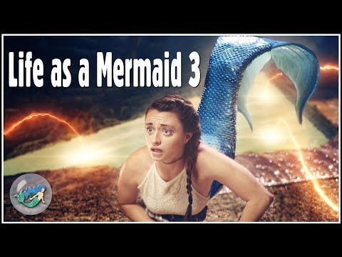 Life as a Mermaid 3