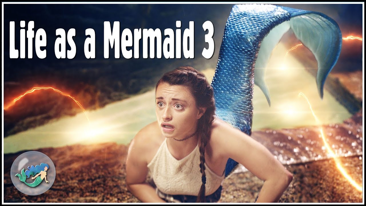"Download Life as a Mermaid 3 ""The Well of Power"" ▷ Full Movie ▷Season 4 (All Episodes)"