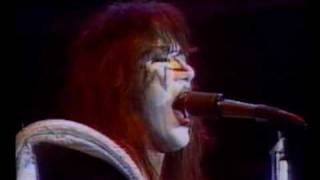 "Kiss - Two Sides of the Coin  ""Video"""