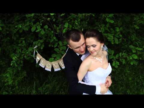 Свадьба - Настя и Андрей