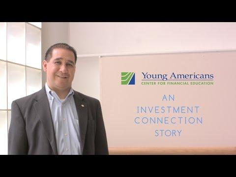 Investment Connection - Rich Martinez