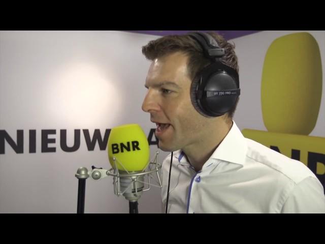 Maarten Bouwhuis - Showreel