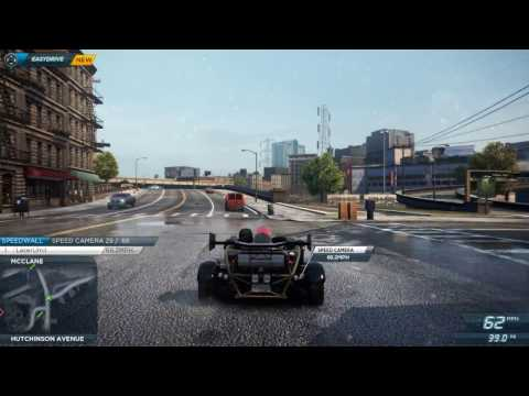 Need for Speed (rec test)