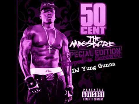50 Cent  Ryder Music Chopped & Screwed