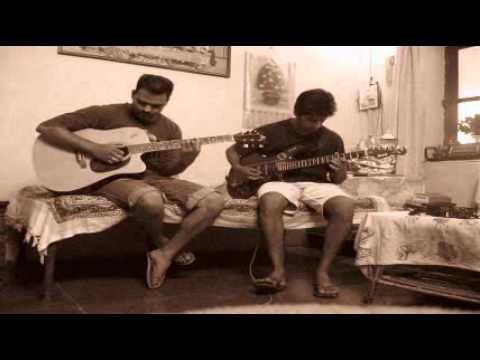 Ye mera Deewanapan hai(instrumental)