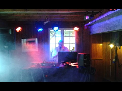 Dj Chris Live Radio mix @Lunbrygga Pub Sjøvegan Norway