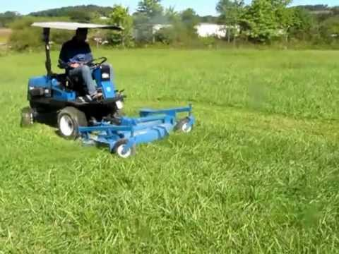New Holland CM272 Front Cut Mower
