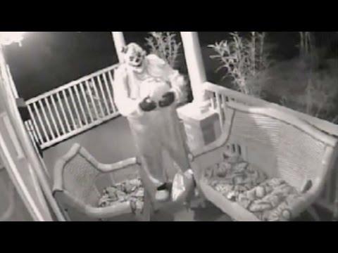 5 Čudnih Dogadjaja Snimljenih Kamerom