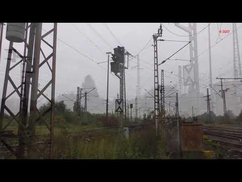 Güterzugsichtungen in Lehrte Folge 3