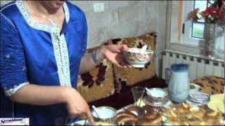 La tavola del Ramadan