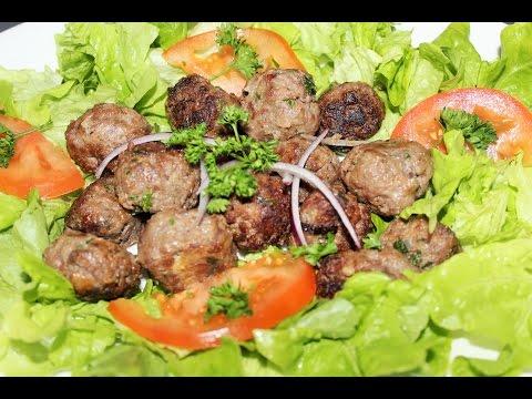 boulettes-de-viande-hachée-(recette-facile)
