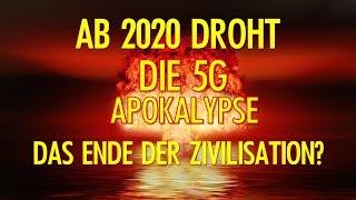 5G - Apokalypse - Das Ende der Zivilisation - Die kompl. Dokumentation auf Deutsch