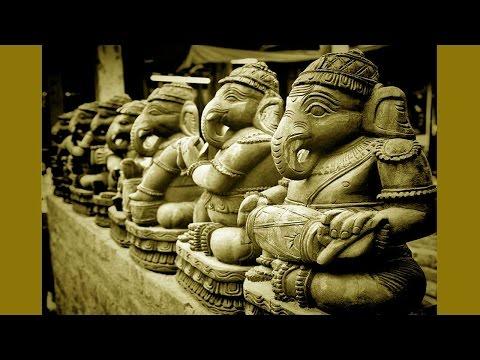 Ganesha - Lord of Success - The Hindu Elephant Deity - Lord Ganesha Story & Important Temples