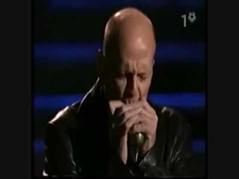 BB King, Billy Preston & Bruce Willis - Sinner's Prayer