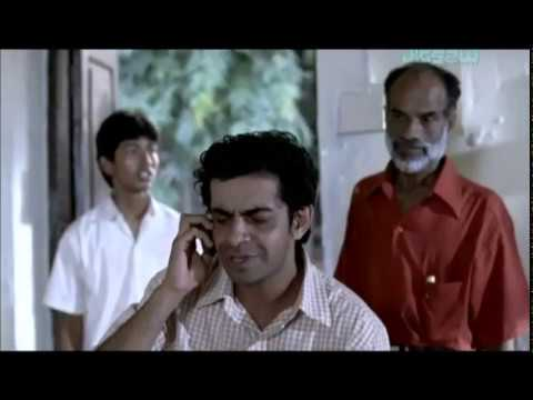 INDIAN BUREAUCRATS - A SHORT FILM