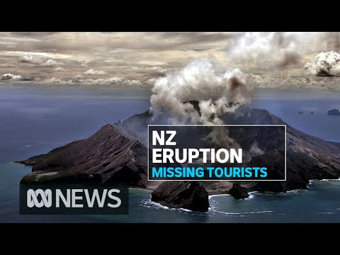 Fears for Australian tourists as New Zealand volcano death t