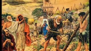«2018 FUNDI I BOTËS ARDHJA E DYTË E JISU KRISHTIT». Pjesa  25 (Kundështimi i pestë)