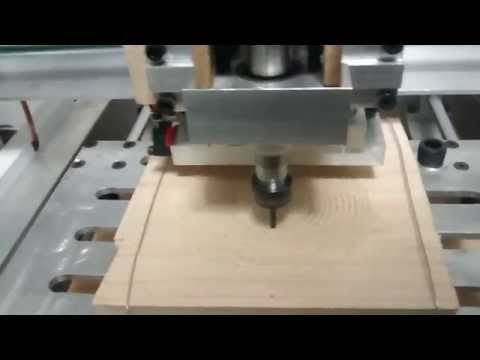beaglebone cnc router