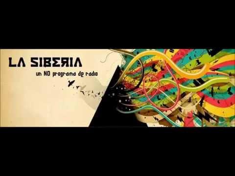 La Siberia - EL SENTIR DE LA RADIO PUBLICA - Editorial de Mariano Vicente