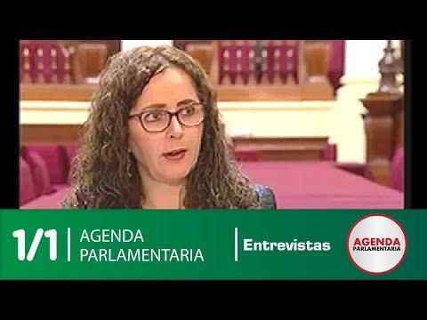 Entrevista: Congresista Rosa Bartra, presidenta de la Comisión Investigadora Lava Jato