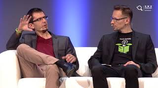 SMX 2017: WOTR: Advanced SEO - was ist neu und wichtig?