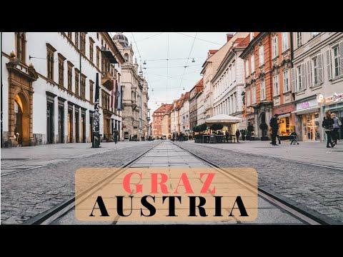 Graz Austria Travel Guide: Austria's Culinary Capital #EuroCultureTrip