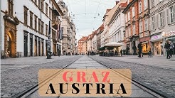 Graz Austria Travel Guide: Austria's Culinary Capital #EuroCultureTrip