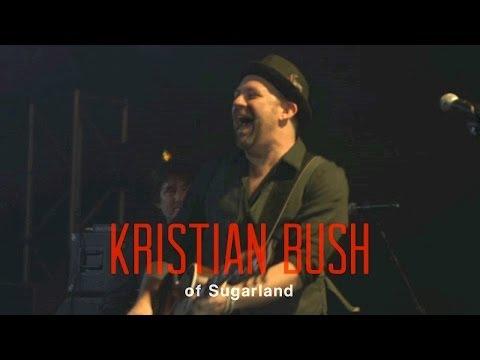 Kristian Bush 2014 Tour - Put Your Soul In It!