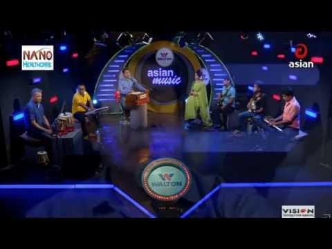 Monir Khan- A Kemon Jibon Live