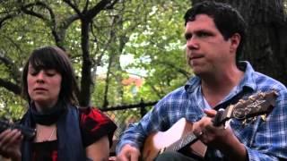 Damien Jurado - Go First (Live)