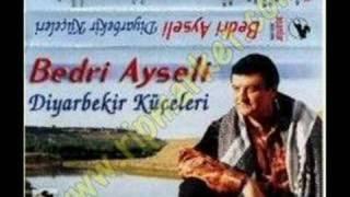 Bedri Ayseli - Sabiha  (Turkish - Arabic - Aramaic)