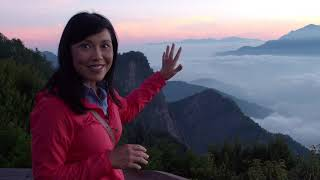 BBC - The Travel Show - Taiwan Special