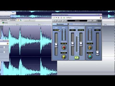 EN: Revealing the myths about 24bit fixpoint and 32bit floating point audio processing