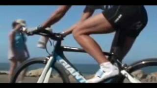 Giant Bicycle Brand Video