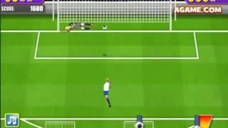 Penalty Shootout 2015 - Friv4school - Games Online Friv 2015