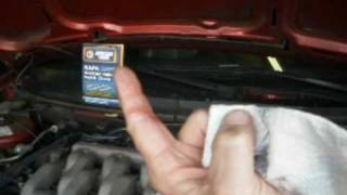 How to check Transmission Fluid - Aero Automtotive
