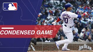 Condensed Game: CWS@CHC - 5/11/18