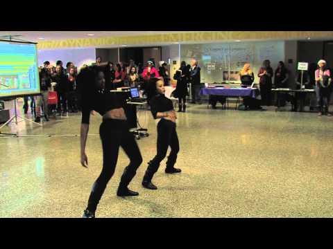 One Billion Rising--Herkimer County Community College 2/14/13