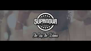Hard Trap Future Type Beat 2015  || SupaNovaBeats - She Say She Wanna *HARD*