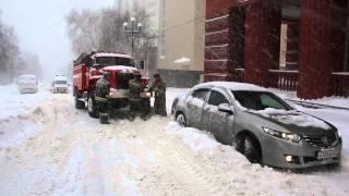 спасатели автомобили хабаровск 2